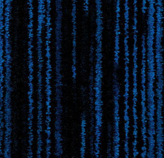 Coral welcome 3207 blue velvet