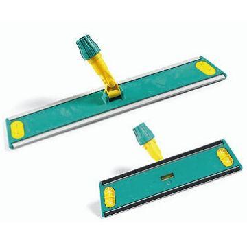 Рамка Velcro, с отверстиями, зеленая, 40-60 см