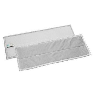 Моп CLEAN-GLASS, микрофибра, 30 см