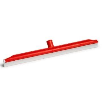 Сгон для пола DIKE с скребком, красный 55 см