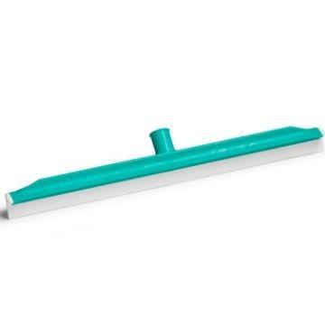 Сгон для пола DIKE с скребком, зеленый 55 см