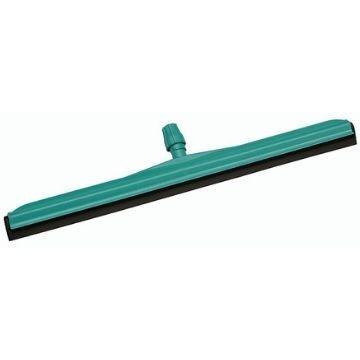 Сгон для пола, с черной резиной 35-75 см