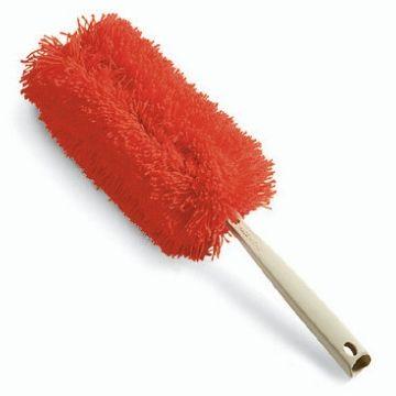 Щетка для уборки пыли U-образная, акрил